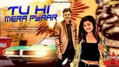 Latest Hindi Song Tu Hi Mera Pyar Sung By Aashish B