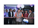 Oncology dept inaugurated by Shri Santosh Hegde at Narayana Whitefield