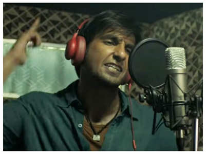 Watch: 'Gully Boy' song 'Apna Time Aayega'