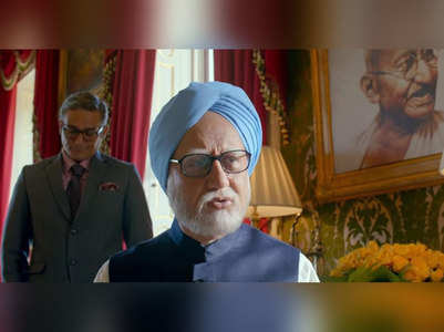'The Accidental Prime Minister' box-office collection Day 3