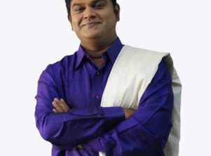 Being myself was what helped me tick in the Bigg Boss house thus far: Murali
