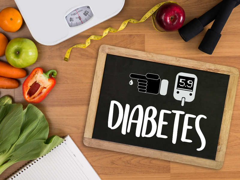Diet Plan For Type 2 Diabetes 5 Foods For Weight Loss And Reduce