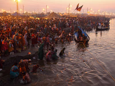 Kumbh Mela: Tips to keep your belongings safe