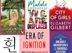 25 promising books to read in 2019