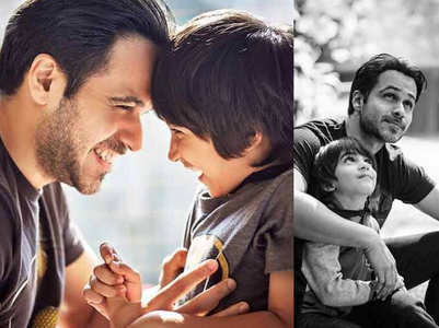 Emraan Hashmi shares emotional post for son