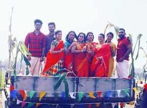 Pongal: Raja Rani actors wish their fans