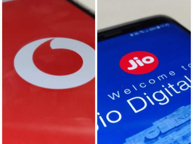 Vodafone Rs 1,499 vs Reliance Jio Rs 1,699 prepaid plan: What users get