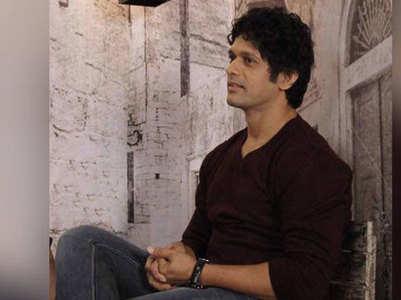 Rajesh S. to play Lakshmibai's father