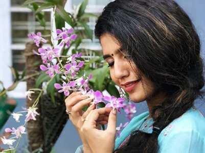Priya Varrier: Interesting pictures