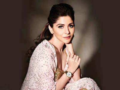 Kanika Kapoor to be coach on 'The Voice'