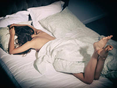 The science behind sleep orgasm in women