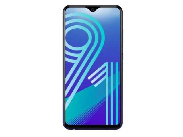 Vivo Y91 with 4030mAh battery launched in India at Rs 10,990