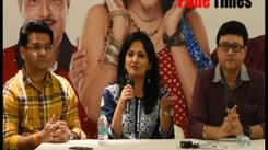 Kavita Lad on her experience working with Sachin Pilgaonkar
