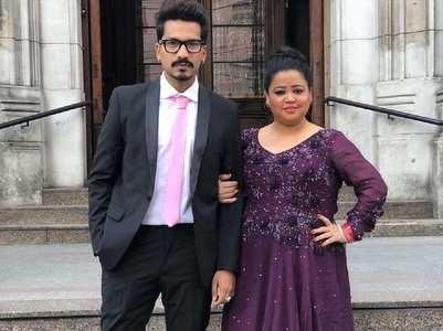 KKK9: Bharti- Haarsh marry again