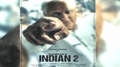 Here's first look of Kamal Haasan's 'Indian 2'