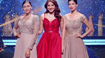Rajnigandha Pearls TVC featuring Apeksha Porwal and Anushka Sharma