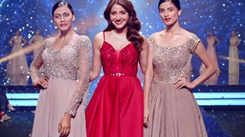 Rajnigandha Pearls TVC featuring Apeksha Porwal and Anushka Sharma