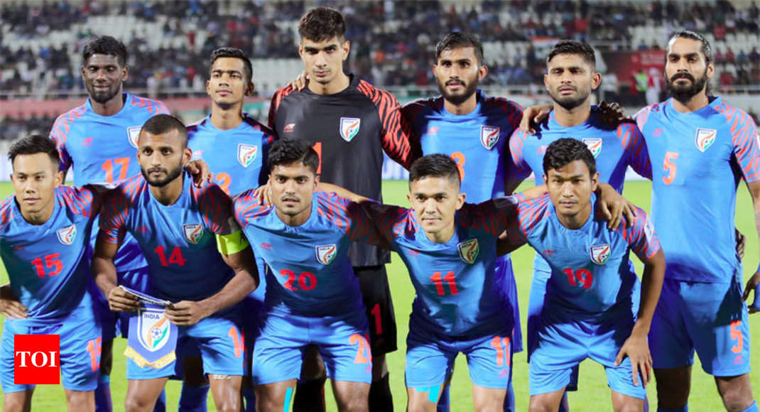 Indian football problems run deeper than late loss to