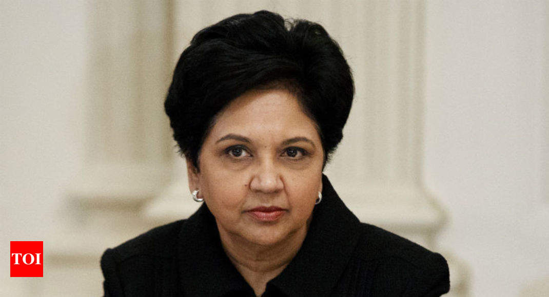 White House considering former PepsiCo CEO Indra Nooyi to lead World Bank: Report -