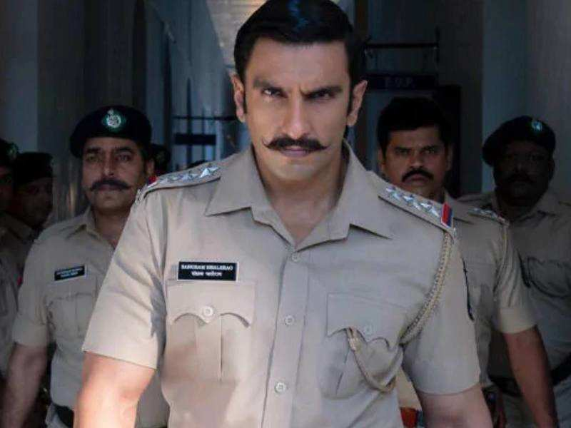 'Simmba' box office collection Day 19: Rohit Shetty's action flick starring Ranveer Singh collects Rs 2.25 crore on Tuesday