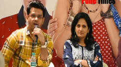 Nowdays. its hard to get a screen for Marathi movie, says Producer Sachin Bhamburde