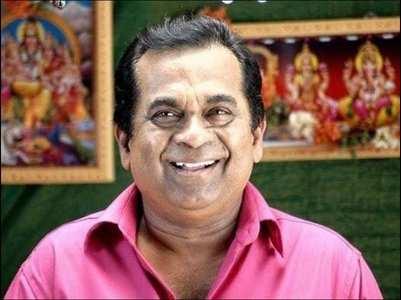 Comedian Brahmanandam undergoes bypass surgery
