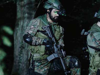 'Uri' crosses Rs 50 crore on Day 5