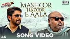 Fraud Saiyaan | Song - Mashoor Hazoor - E - Aala