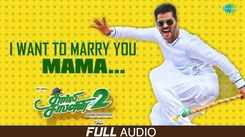 Charlie Chaplin 2   Song - I Want To Marry You Mama (Audio)