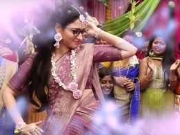 London Dhaaka Dol from Tamannaah's 'That is Mahalakshmi' released!