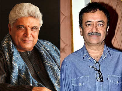 Javed Akhtar comes out in support of Hirani