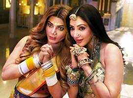 Rakhi Sawant is TV's new chudail