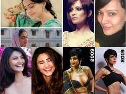 #10yearchallenge: Bollywood celebrities who took up the latest social media trend