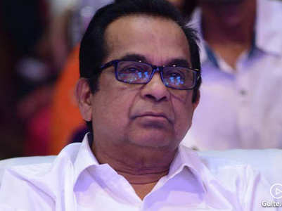 Brahmanandam undergoes heart surgery, stable now