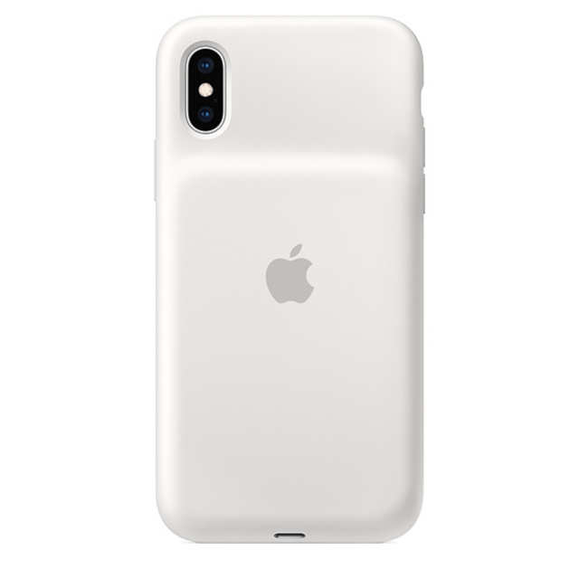 Apple smart case Apple launches Smart Battery Case for