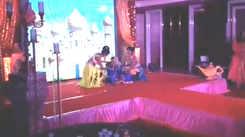 A magical get-together in Varanasi