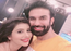 Mere Angne Mein's Charu Asopa dating Sushmita Sen's brother Rajeev?