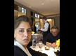 Neetu Singh shares an adorable selfie with a funny caption