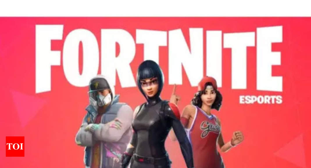 Fortnite: Hackers could take over Fortnite gamers' accounts