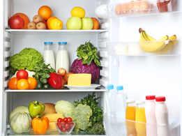 Best ways to store food in your fridge