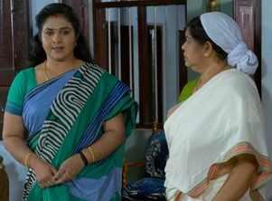 Vanambadi: Nirmala refuses to comeback