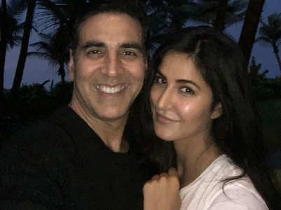 Katrina Kaif to not star in 'Sooryavanshi'?