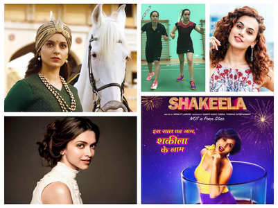 Women-led biopics to look forward to in 2019