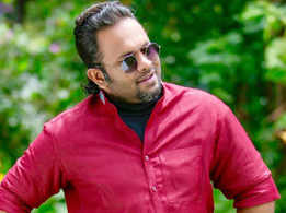 Aju Varghese to turn singer?