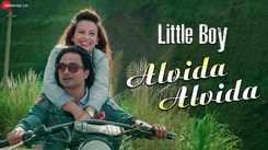 Little Boy | Song - Alvida Alvida