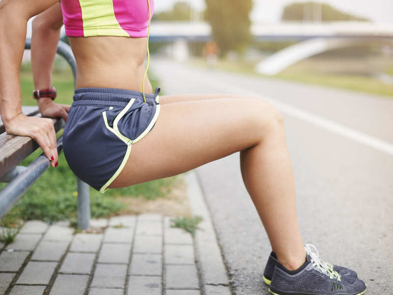 What kind of underwear should you wear when you workout?