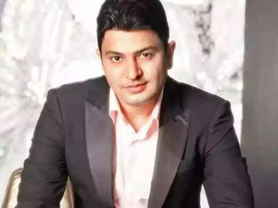 Complaint against Bhushan Kumar withdrawn