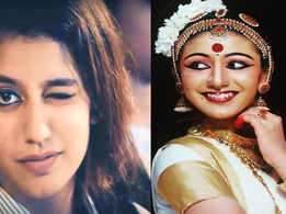 Things you don't know about 'Wink girl' Priya Prakash Varrier