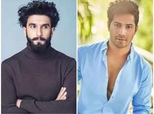 Varun-Ranveer to star in 'Andaz Apna Apna'?