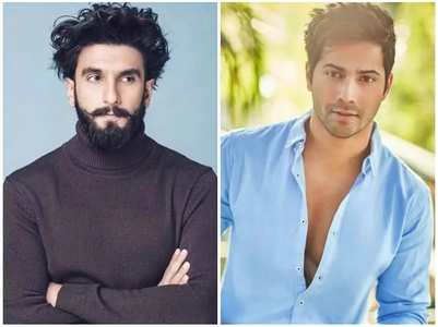 Varun-Ranveer to star in 'Andaz Apna Apna'?